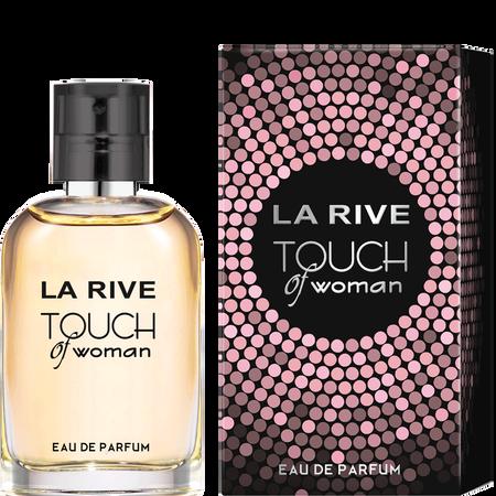 LA RIVE Touch of Woman Eau de Parfum (EdP)