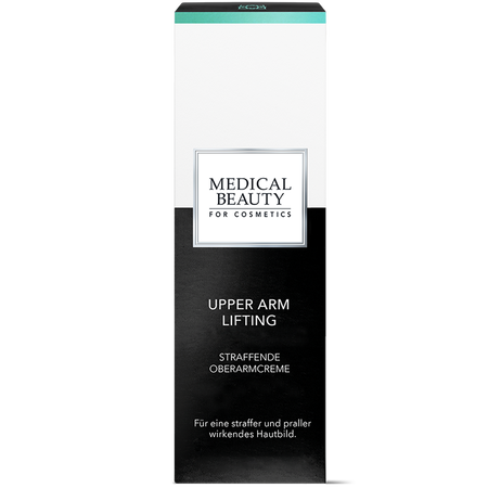 MEDICAL BEAUTY for Cosmetics Upper Arm Lifting - Oberarmcreme