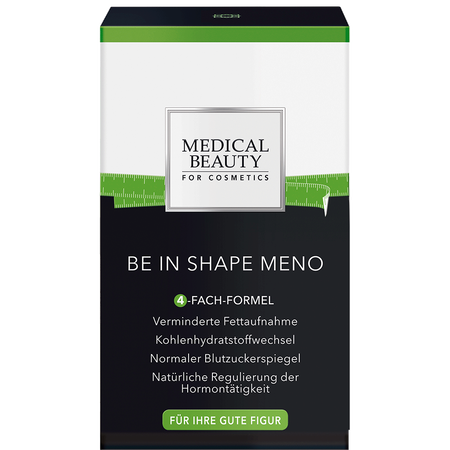 MEDICAL BEAUTY for Cosmetics Be In Shape Meno Slim Kur