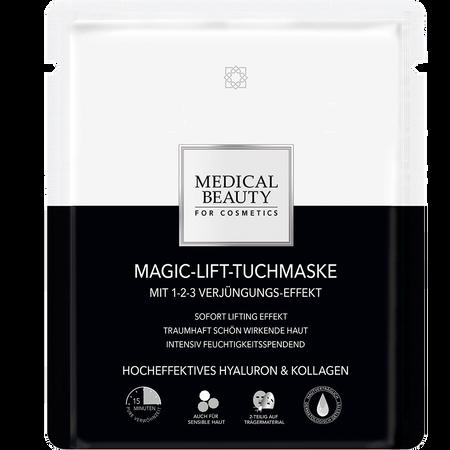 MEDICAL BEAUTY for Cosmetics Magic-Lift-Tuchmaske Verjüngungseffekt