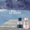 Bild: s.Oliver So Pure Eau de Toilette (EdT) Duo Set