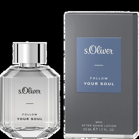 Bild: s.Oliver Follow Your Soul Men Asl  s.Oliver Follow Your Soul Men Asl