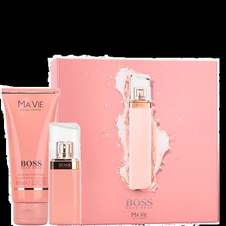 Hugo Boss Ma Vie Eau de Parfum (EdP) Set