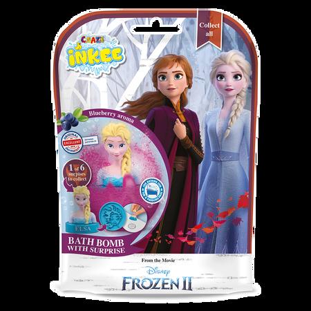 Craze Badebombe Frozen 2