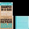 Bild: Biovene Festes Shampoo Arganoil & Mint