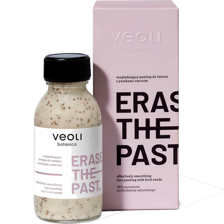 Veoli Botanica Erase The Past Gesichtspeeling