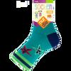 Bild: nur die Kinder Socken Doppelpack sterne