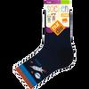 Bild: nur die Kinder Socken Doppelpack weltall