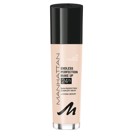 MANHATTAN Endless Perfection Make Up 24h