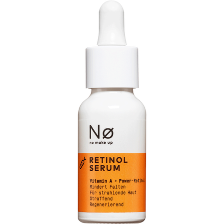 No Make Up Retinol Serum Vitamin A