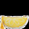Bild: LOOK BY BIPA Täschchen Zitrone