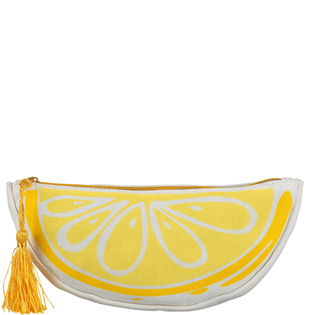 LOOK BY BIPA Täschchen Zitrone
