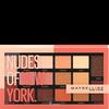 Bild: MAYBELLINE Nudes of New York Lidschattenpalette
