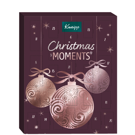 Kneipp Christmas Moments Adventkalender