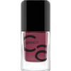 Bild: Catrice ICONails Gel Lacquer Nagellack berry mary