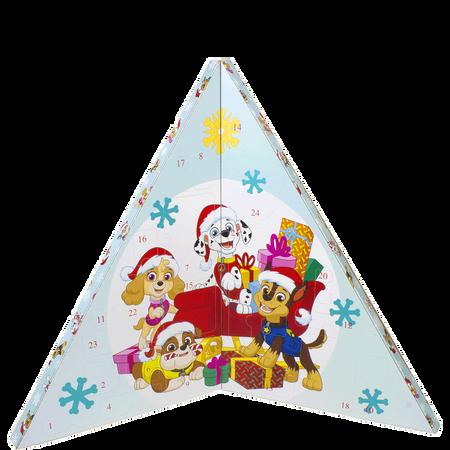 Disney's Paw Patrol Adventkalender Christbaum