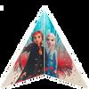 Bild: Disney's Frozen Adventkalender Christbaum