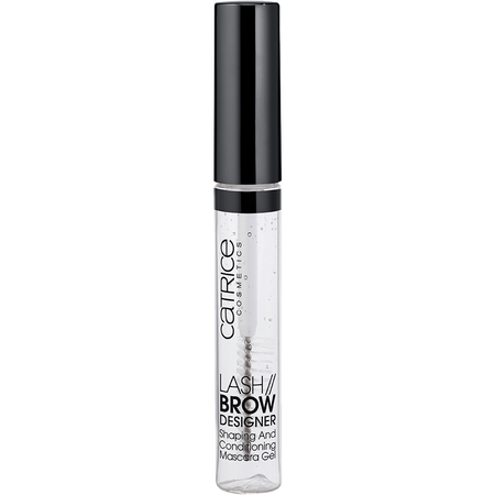 Catrice Lash // Brow Designer Shaping And Conditioning Mascara Gel