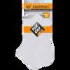 Bild: NUR DER Herren Bambus Air Comfort Sneaker Socken weiß