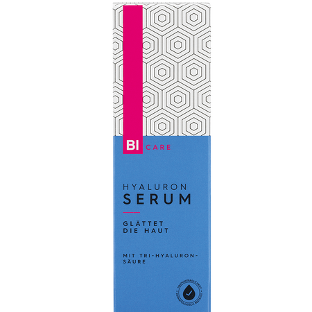 BI CARE Hyaluron Serum