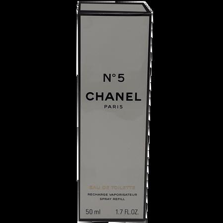 Chanel N.5 Eau de Toilette (EdT)