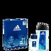 Bild: adidas UEFA 6 Eau de Toilette (EdT) Set