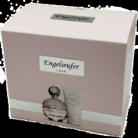 Engelsrufer Love Eau de Parfum (EdP) Set