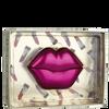 Bild: Tiverton Kiss N'Tell Lippe Pink