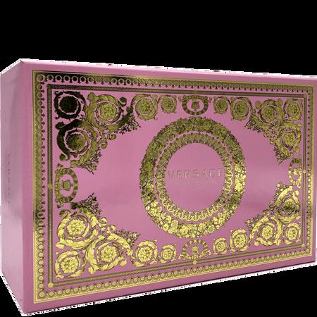 Versace Bright Crystal Eau de Toilette (EdT) Set