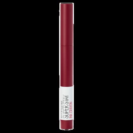 MAYBELLINE Super Stay Ink Crayon Lippenstift