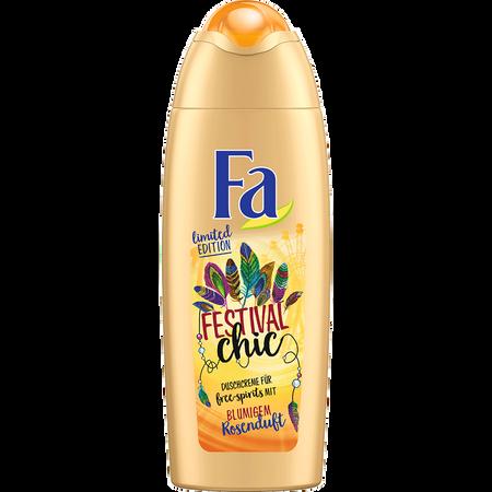 Fa Dusche Festival Chic