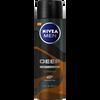 Bild: NIVEA MEN Deep Espresso Anti-Transpirant 48h