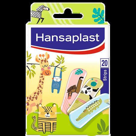Hansaplast Kids Animals Pflaster