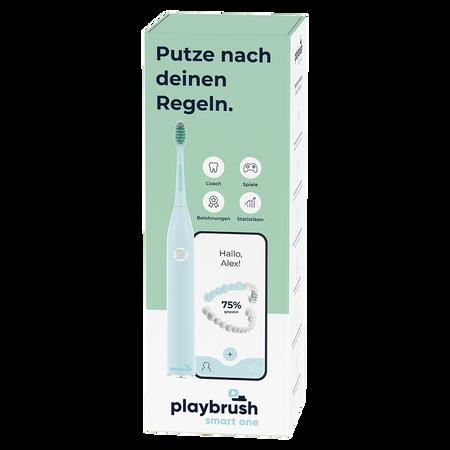 Playbrush Smart One Mint elektrische Zahnbürste