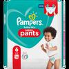 Bild: Pampers Baby-Dry Pants Gr. 6 (15+kg) Einzelpack