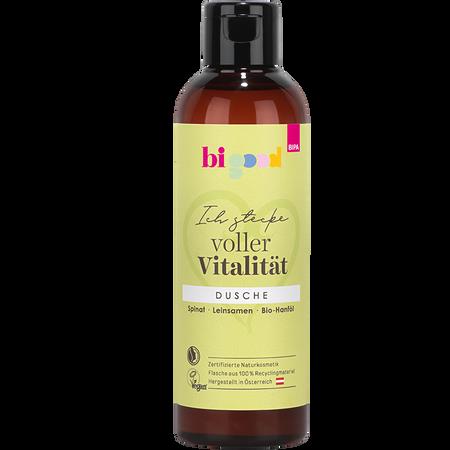 bi good Natürliche Vitalität Dusche