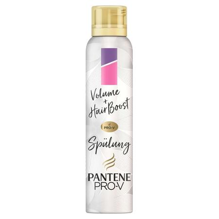 PANTENE PRO-V Volumen + Spülung Boost 180