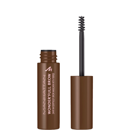 MANHATTAN Wonder'Full Brow Augenbrauenmascara