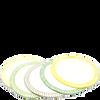 Bild: Pure Skin Food Waschbare Reinigungspads aus Bio Baumwolle
