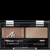 Bild: MANHATTAN Brow'Tastic Eyebrow Kit Blondy brow