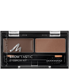 Bild: MANHATTAN Brow'Tastic Eyebrow Kit Brown-nie