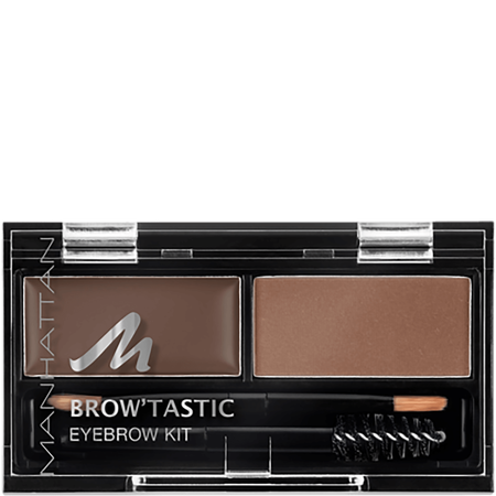 MANHATTAN Brow'Tastic Eyebrow Kit