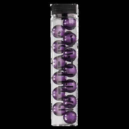 STACKABLE Bath Pearls violet