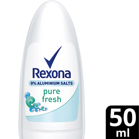 Rexona Deo Roll-on Pure Fresh