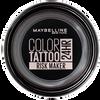 Bild: MAYBELLINE Eye Studio Color Tattoo Lidschatten riskmaker