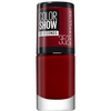 Bild: MAYBELLINE Colorshow 60 seconds Nagellack downtown red