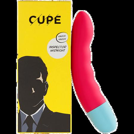 CUPE Inspector Midnight Vibrator