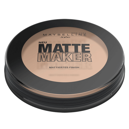 MAYBELLINE Matte Make Powder