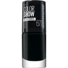 Bild: MAYBELLINE Colorshow 60 seconds Nagellack Blackout