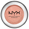 Bild: NYX Professional Make-up Prismatic Eye Shadow golden peach